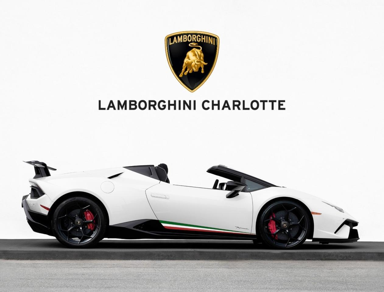 Lamborghini Dealership Charlotte Nc Used Cars Lamborghini Charlotte