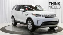 2018_Land Rover_Discovery_3.0 HSE_ Rocklin CA