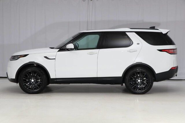 2018 Land Rover Discovery 4WD HSE Luxury Td6 Diesel CPO West Chester PA