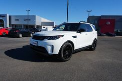 2018_Land Rover_Discovery_HSE_  TX