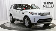 Land Rover Discovery HSE 3.0P 2018