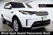 2018 Land Rover Discovery HSE Blind Spot Assist Panoramic Roof Portland OR