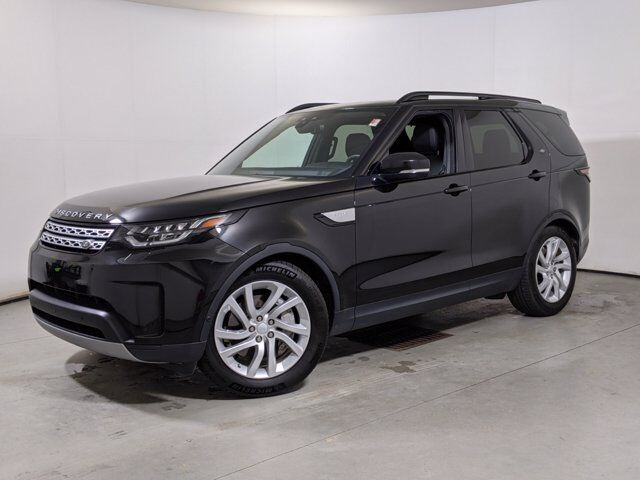 2018 Land Rover Discovery HSE Cary NC
