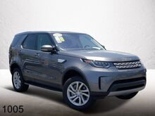 2018_Land Rover_Discovery_HSE_ Clermont FL