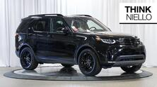 Land Rover Discovery HSE Diesel 3.0D 2018