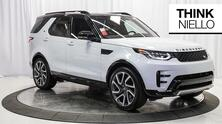 Land Rover Discovery HSE LUX 3.0 2018