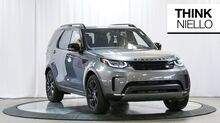 2018_Land Rover_Discovery_HSE LUX 3.0_ Sacramento CA