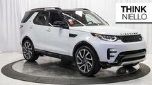 2018_Land Rover_Discovery_HSE LUX 3.0P_ Rocklin CA
