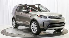 Land Rover Discovery HSE LUX 3.0P 2018