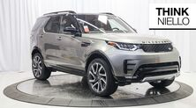 Land Rover Discovery HSE LUX 2018
