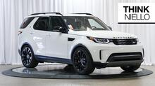 2018_Land Rover_Discovery_HSE Luxury 3.0P_ Rocklin CA