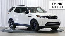 Land Rover Discovery HSE Luxury 3.0P 2018