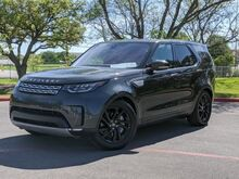 2018_Land Rover_Discovery_HSE Luxury_ San Antonio TX