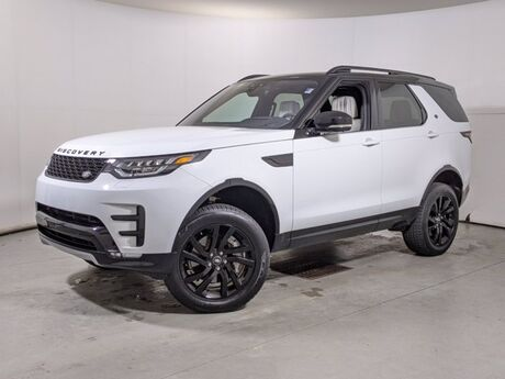 2018 Land Rover Discovery HSE Luxury Cary NC
