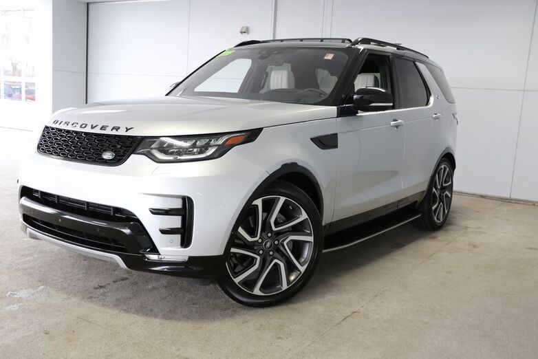 2018 Land Rover Discovery HSE Luxury Merriam KS