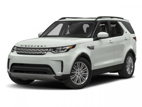 2018 Land Rover Discovery HSE Luxury Pasadena CA