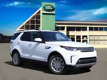 2018_Land Rover_Discovery_HSE Luxury_ Redwood City CA
