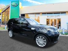 2018_Land Rover_Discovery_HSE Luxury Td6_ Memphis TN