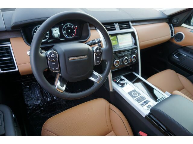 2018 Land Rover Discovery HSE Luxury Td6 Pasadena CA