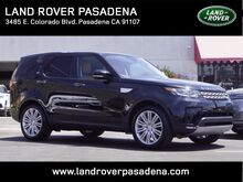 2018_Land Rover_Discovery_HSE Luxury Td6_ Pasadena CA