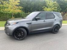 2018_Land Rover_Discovery_HSE Luxury V6 Supercharged_ Cary NC