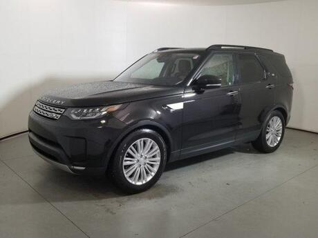 2018 Land Rover Discovery HSE Luxury V6 Supercharged Cary NC