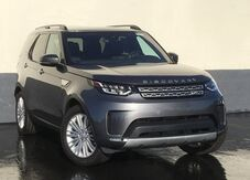 2018_Land Rover_Discovery_HSE Luxury_ Ventura CA