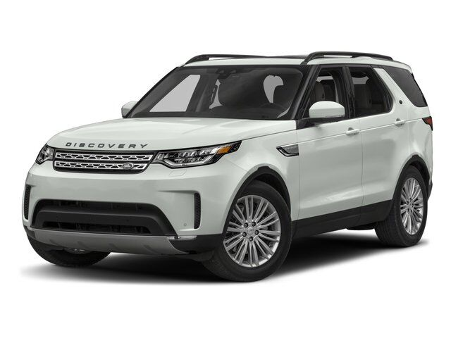 2018 Land Rover Discovery HSE Luxury Ventura CA