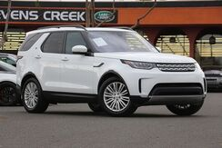 2018_Land Rover_Discovery_HSE Luxury_ California