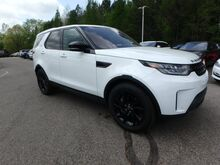 2018_Land Rover_Discovery_HSE_ Memphis TN
