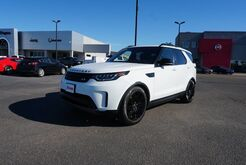 2018_Land Rover_Discovery_HSE_ Mission TX