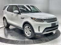 Land Rover Discovery HSE NAV,CAM,PANO,PARK ASST,20IN WLS,LED LIGHTS 2018