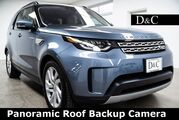 2018 Land Rover Discovery HSE Panoramic Roof Backup Camera Portland OR