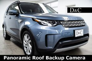 2018_Land Rover_Discovery_HSE Panoramic Roof Backup Camera_ Portland OR