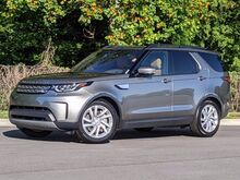 2018_Land Rover_Discovery_HSE_ Raleigh NC