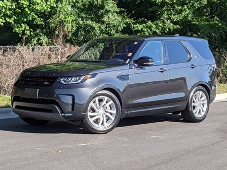 2018 Land Rover Discovery HSE Raleigh NC