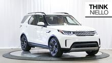 2018_Land Rover_Discovery_HSE_ Rocklin CA