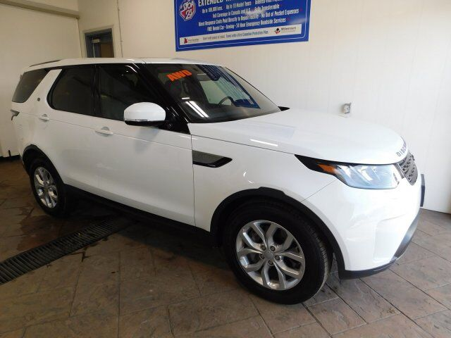 2018 Land Rover Discovery HSE SUPERCHARGED Listowel ON