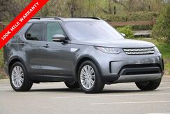 2018_Land Rover_Discovery_HSE_ San Francisco CA