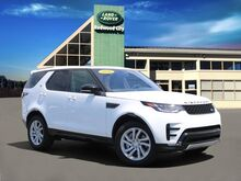2018_Land Rover_Discovery_HSE_ San Jose CA