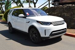 2018_Land Rover_Discovery_HSE Td6 Diesel_ Rocklin CA