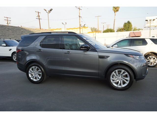 2018 Land Rover Discovery HSE V6 SUPERCHARGED Pasadena CA
