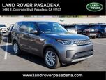 2018 Land Rover Discovery HSE V6 SUPERCHARGED