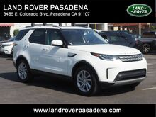 2018_Land Rover_Discovery_HSE V6 SUPERCHARGED_ Pasadena CA