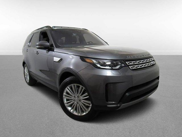 2018 Land Rover Discovery HSE V6 Supercharged Cary NC