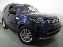 2018_Land Rover_Discovery_HSE V6 Supercharged_ Cary NC