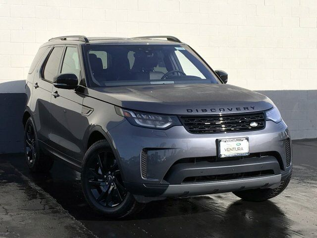 2018 Land Rover Discovery HSE Ventura CA