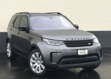 2018_Land Rover_Discovery_HSE_ Ventura CA