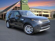 2018_Land Rover_Discovery_HSE_ California