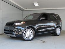 2018_Land Rover_Discovery_SE_ Mission KS